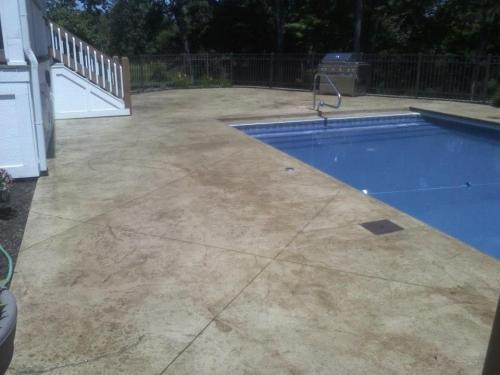 The best concrete pool deck contractors Indianapolis