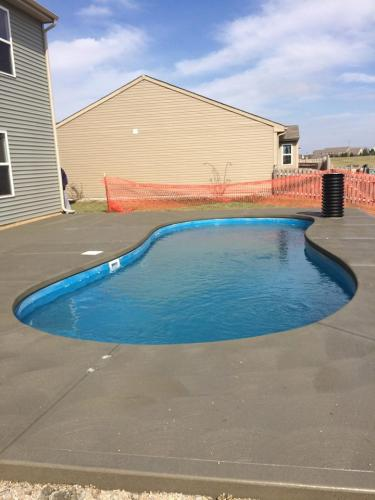 concrete pool decks Indianapolis